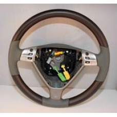 Porsche 997 Steering Wheel Shifter Hand Brake Gray Macassar 99704480034B10