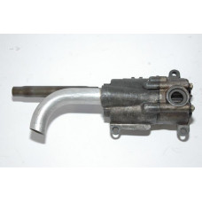 Porsche 911 Oil Pump Early Alum 90110700204