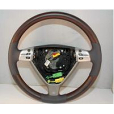Porsche 997 Steering Wheel Shifter Hand Brake Blue Macassar 99704480033E10