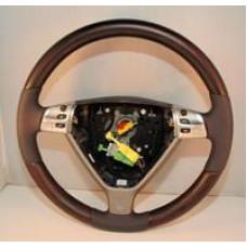 Porsche 997 Steering Wheel Shifter Tip Hand Brake Blue Macassar 99704480034E10