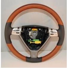 Porsche 997 Steering Wheel Shifter Hand Brake Blk Sycamore 99704480035A10