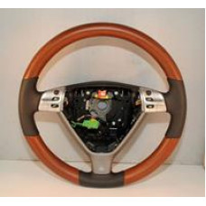 Porsche 997 Steering Wheel Shifter Hand Brake Black Sycamore 99704480036A10