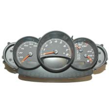 Porsche 986 Boxster Instrument Cluster Tip 9866412040670C 16992 mls