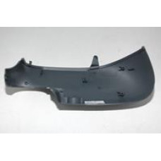 Porsche 955 Mirror Housing Lower 95573162201