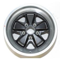 Porsche 930 911 Fuchs Wheels 16x9 91136211900 Pair*