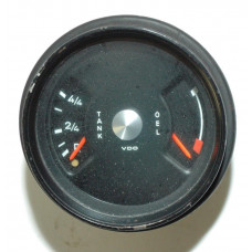 Porsche 911 Oil Fuel Gauge 91164120201