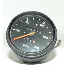 Porsche 911 Speedometer 68313 miles 91164150229