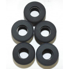 Porsche 911 T E S Rubber Knobs 90155282700