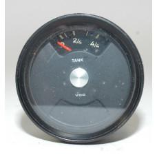 Porsche 912 Fuel Gauge 90174150206 SS 901741502FX
