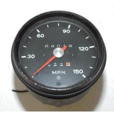 Porsche 914 Speedometer 91464150520 SS 91464150530
