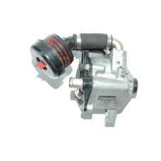 Porsche 930 965 Turbo Emmissions Smog Air Pump 93011311401