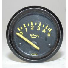 Porsche 944 Oil Pressure Gauge 94464111700 SS 94464111701