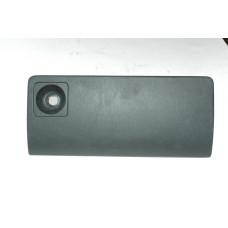 Porsche 964 Glove Box Door Cover 9645521250205T Black