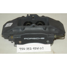 Porsche 986 Brake Caliper Rear Right 98635242401