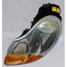 Porsche 986 Headlight Left 98663113104
