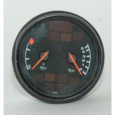 Porsche 993 Oil Temperature Gauge 99364110302 SS 993641103BX