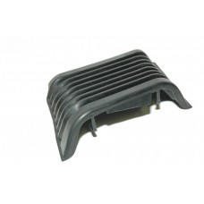 Porsche 911 930 Bumper Accordian Front 91179950514 Left